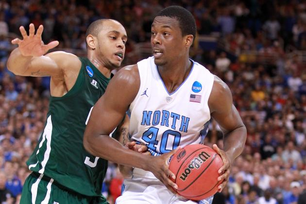 North Carolina vs. Kansas: 5 Reasons Why the Tar Heels Have a Chance at Victory