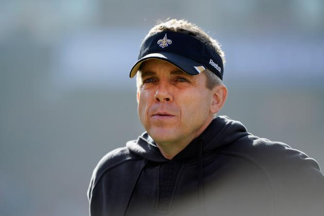 New Orleans Saints: FOX Reportedly Considering Hiring Suspended Sean Payton