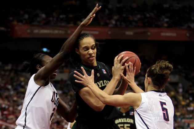 NCAA Women's Basketball Bracket 2012: Contenders That Can Take Down Baylor