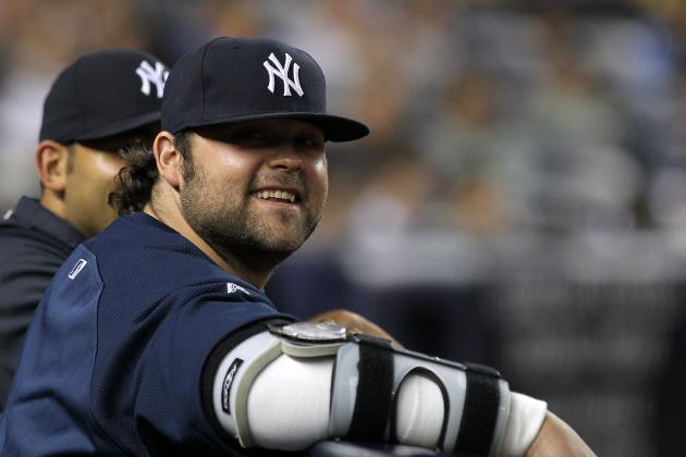 Joba Chamberlain: Bad Bounce Raises Interesting Question