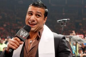 WWE News: Alberto Del Rio Not Appearing at WrestleMania 28?