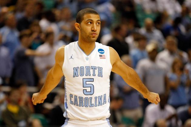 Kendall Marshall Injury: UNC Needs PG vs. Kansas in Elite 8