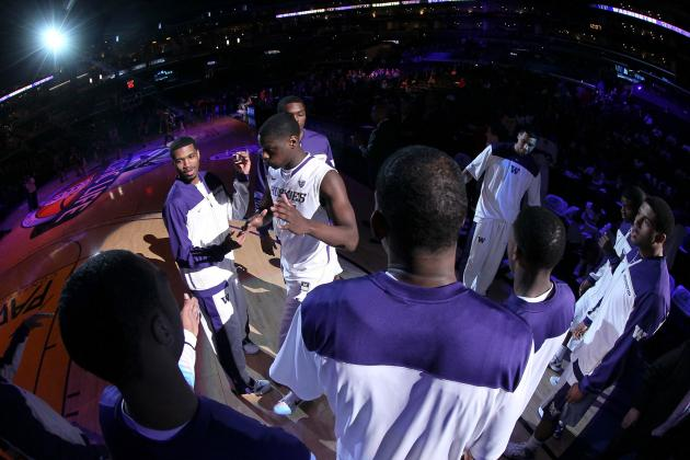 NIT 2012: Washington Huskies' Winning Mindset Will Lead to Victory