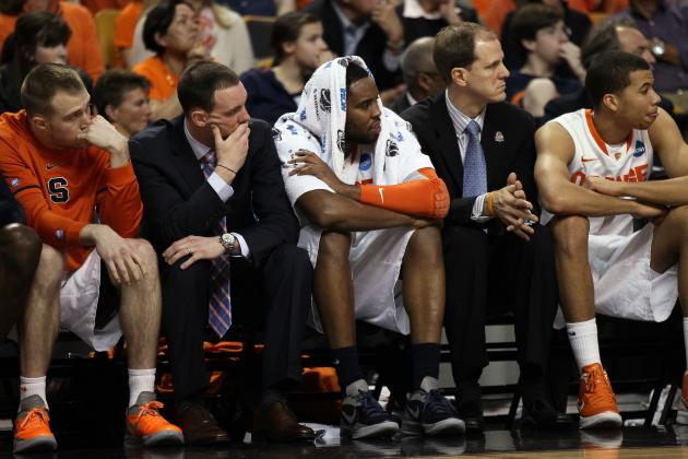 NCAA Tournament 2012: Why Syracuse Would Not Have Won Even with Fab Melo