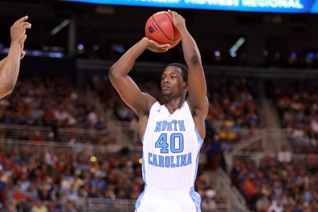 UNC vs. Kansas: Harrison Barnes and Struggling Players Who Need to Step Up