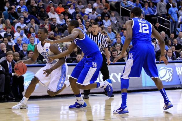 NCAA Tournament 2012: Power Ranking Potential Championship Matchups