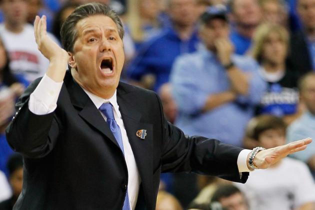 Kentucky vs. Baylor Score: Video Highlights, Twitter Reaction and Grades