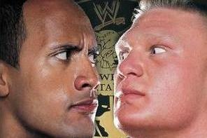 WWE News: The Rock Goes One on One with Brock Lesnar at WrestleMania 29?
