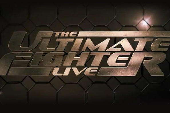 TUF Live: Making the Grade for Episode 3, Lawrence vs. Marcello