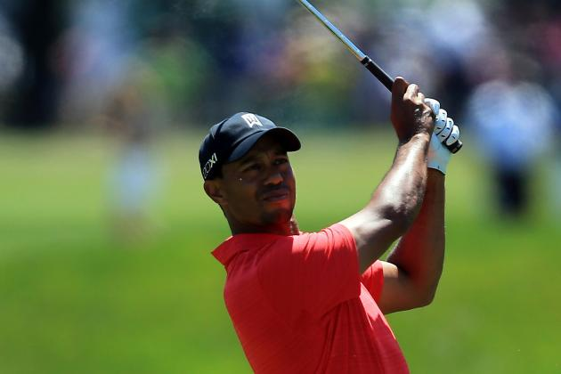 Arnold Palmer Invitational 2012: Tiger Woods Ready to Rise Up PGA Rankings