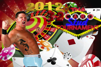 2012 TNA Madness: Vote in the Championship Finals of the 32-Card Stud Tournament