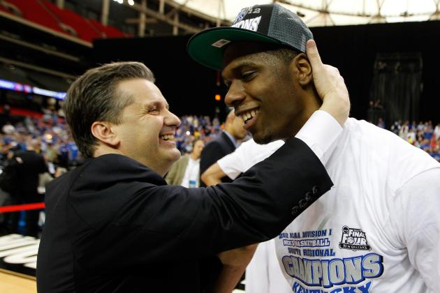 Final Four 2012: Guaranteed Winners and Losers