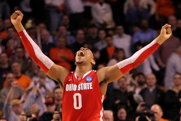 NCAA Tournament 2012: Final Four Game Times, Dates, Live Streaming and TV Info