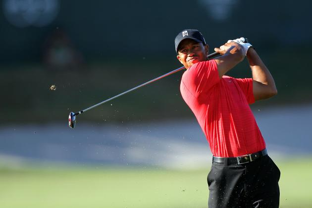 Tiger Woods Builds 2012 Masters Momentum with Win at Bay Hill
