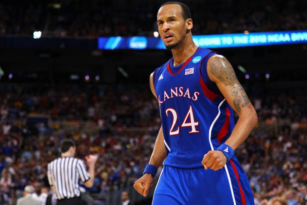Kansas vs. Ohio State: Game Time, TV Schedule, Spread Info and Predictions