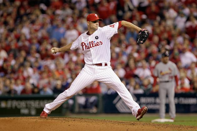 Philadelphia Phillies: Ryan Madson's Injury Doesn't Validate Papelbon's Contract