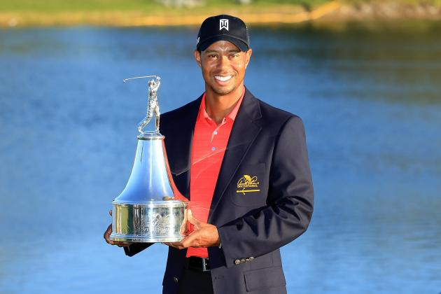 Tiger Woods: Bay Hill Victory Propels Him into Role as Masters Favorite