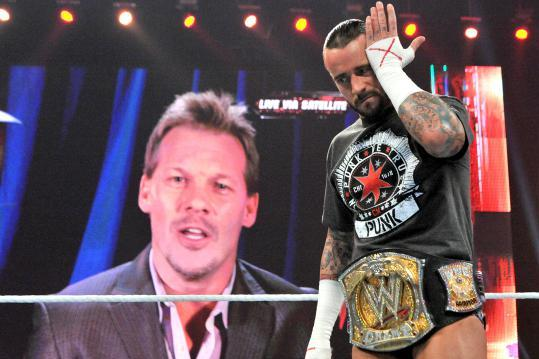 WWE Raw Preview: What Will Happen 6 Days Before WrestleMania XXVIII?