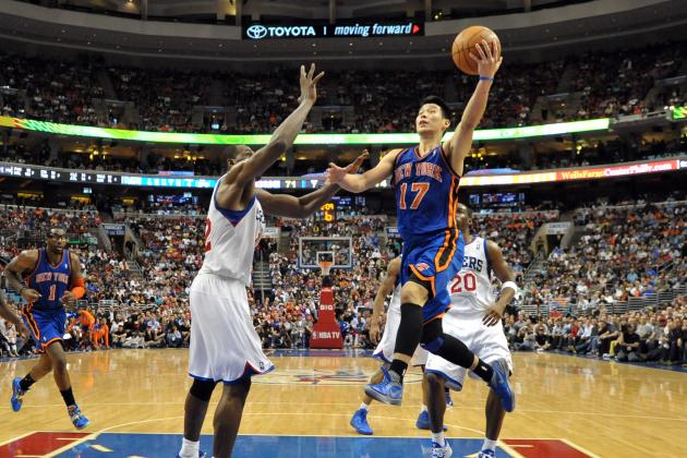 Jeremy Lin and the New York Knicks Can Learn from Last Year's Miami Heat