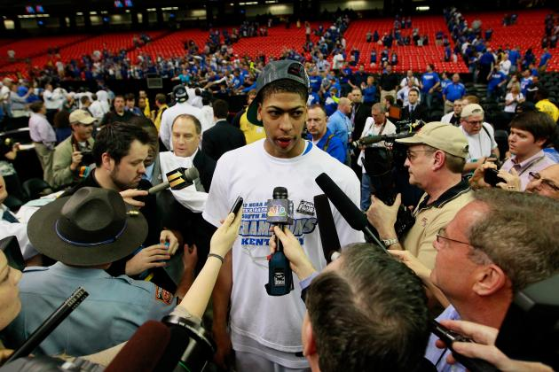 Final Four 2012: Top NBA Draft Prospects to Watch