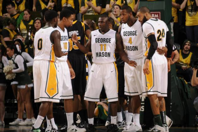 George Mason Basketball: Looking at a Potential Move to the A-10