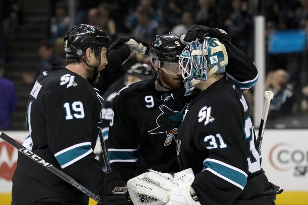 San Jose Sharks: Martin Havlat & Win over Phoenix Coyotes Make Sharks Contenders