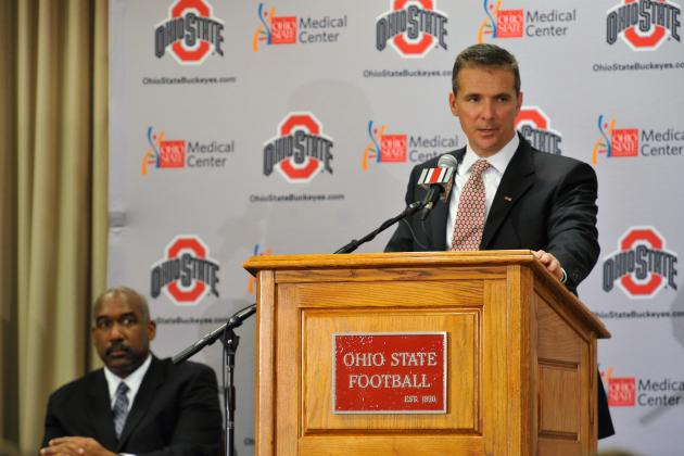 Ohio State Football Recruiting: Why 2013 Class Is Coming Together Very Slowly