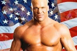 Update: Kurt Angle Has New Confidence in His Abilities for Summer Olympics 2012