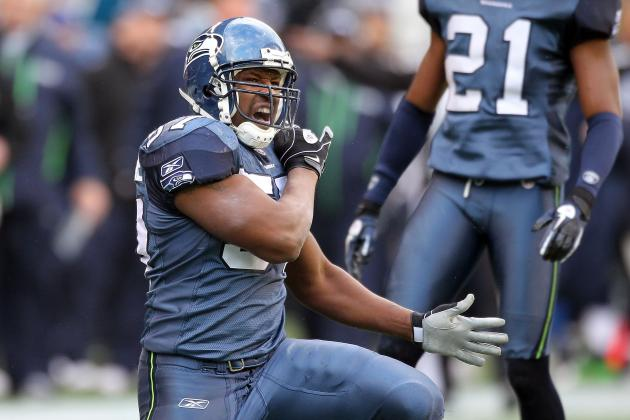 Minnesota Vikings Should Pursue Seahawks Free-Agent LB David Hawthorne