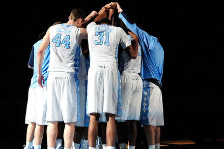 North Carolina Basketball: The Season That Never Was