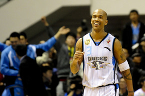 Stephon Marbury Blocked Me on Twitter, Wins the Chinese Basketball Finals