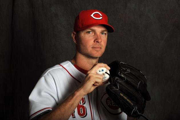 Ryan Madson Injury: Who Replaces Him as Cincinnati Reds' Closer?