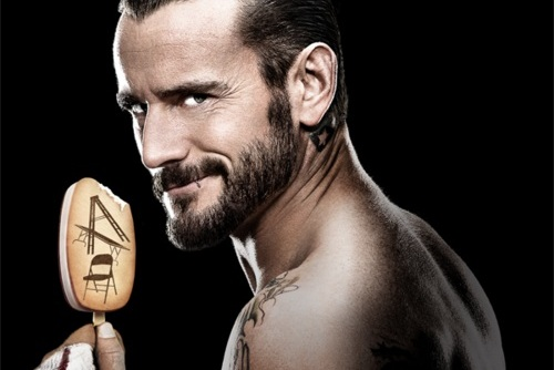 WWE: How CM Punk Can Replace John Cena as the WWE's Top Face