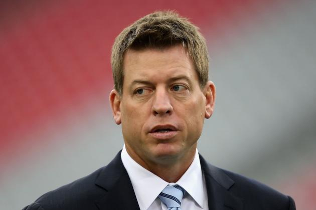 Troy Aikman vs. Tony Romo: Is There Really Any Comparison?