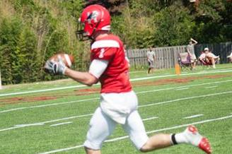 2012 NFL Draft Sleeper: Huntingdon WR Cody Pearcy Has Historic Pro Day Workout