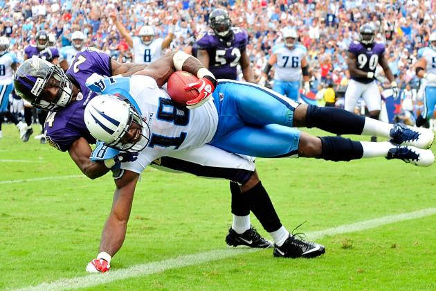 Kenny Britt's Comeback Will Determine Titans' Fate in 2012