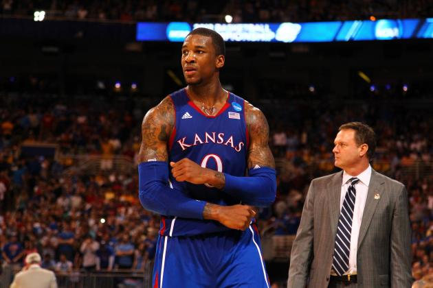 NCAA Bracket 2012: Future NBA Stars Who Will Have Biggest Final Four Impact