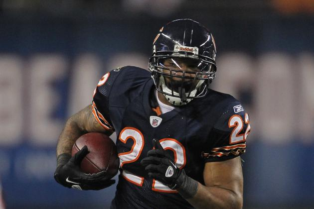 Chicago Bears: Lovie Smith Says Matt Forte Situation Will Work out Fine