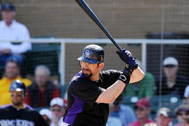 2012 Spring Training: Outlook for Cincinnati Reds and Colorado Rockies