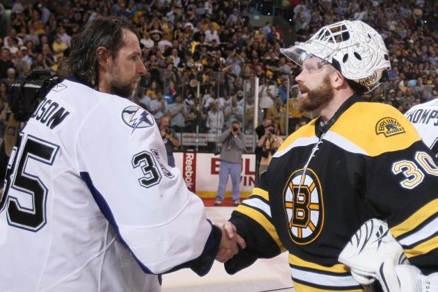 Tampa Bay Lightning: Why They Should Consider Trading for Tim Thomas