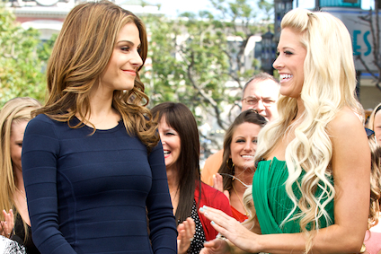 WWE WrestleMania 28: Why Kelly and Menounos Will Crush Phoenix and Torres