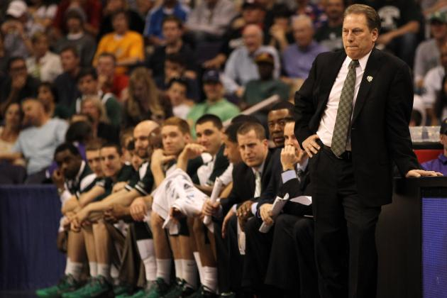 Michigan State Basketball: What's Next for Tom Izzo and the Spartans?