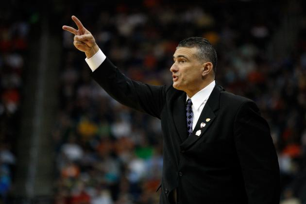Frank Martin: Kansas State Coach Reportedly Headed to South Carolina