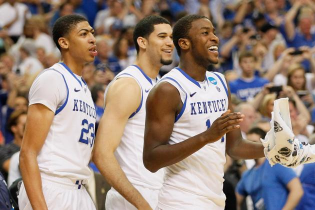 Final Four Bracket 2012: Key Players to Watch for Each Matchup