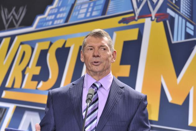WWE Buys WCW: A Look Back 11 Years Later on Wrestling History