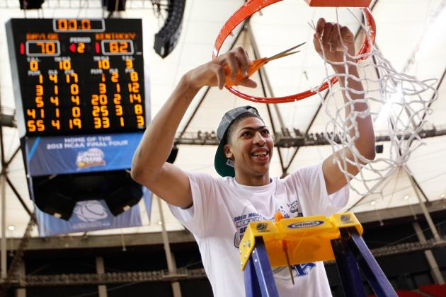 2012 NCAA Tournament Final Four Predictions