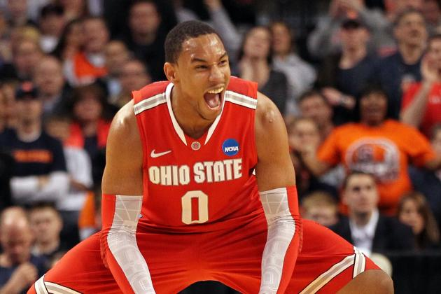 Final Four 2012: Ohio State's Defense Is Key to Crushing Kansas