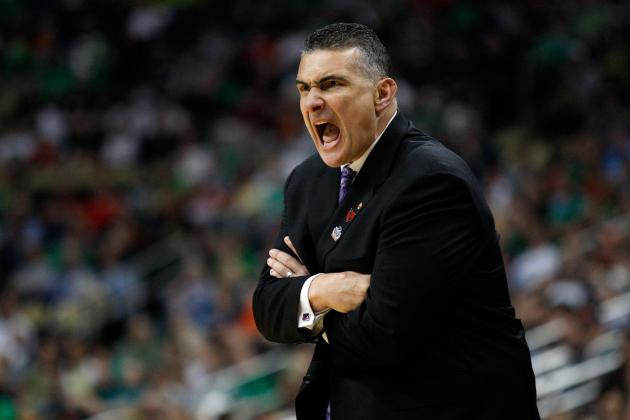 Frank Martin to South Carolina: Former K-State Coach Will Revitalize Gamecocks