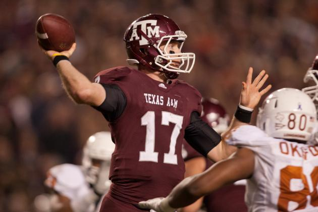 2012 NFL Draft Projections: Ryan Tannehill and Underrated Stars Who Will Shine