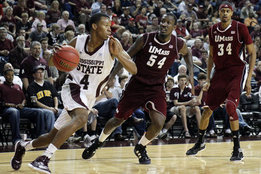 NIT Bracket 2012: UMass' 'Brotherhood' Will Lead Minutemen Past Stanford